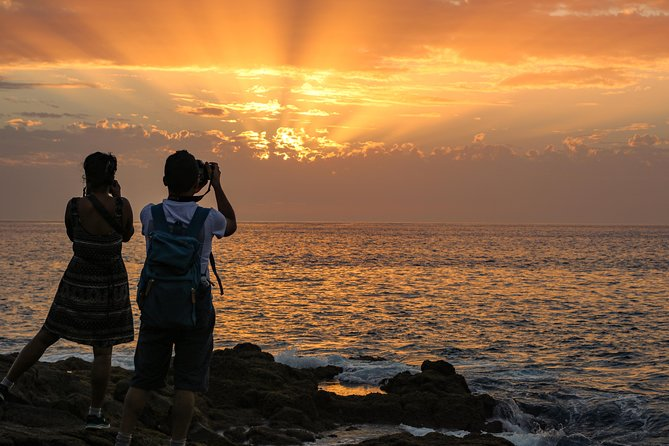 Photo Safari Sunset Tour in Lanzarote
