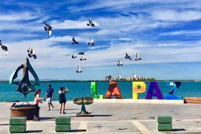 La Paz Beach & City Tour