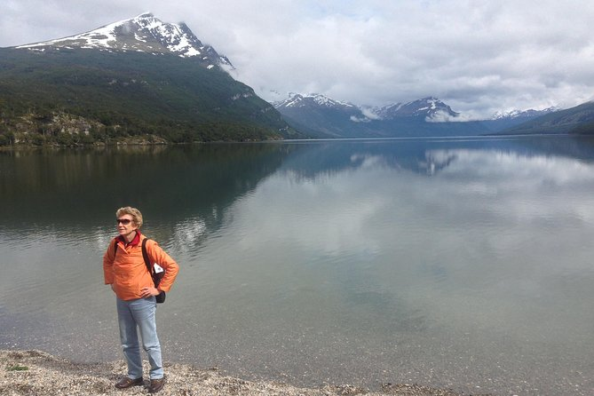 Half-Day Tierra del Fuego National Park with Lunch and Drinks