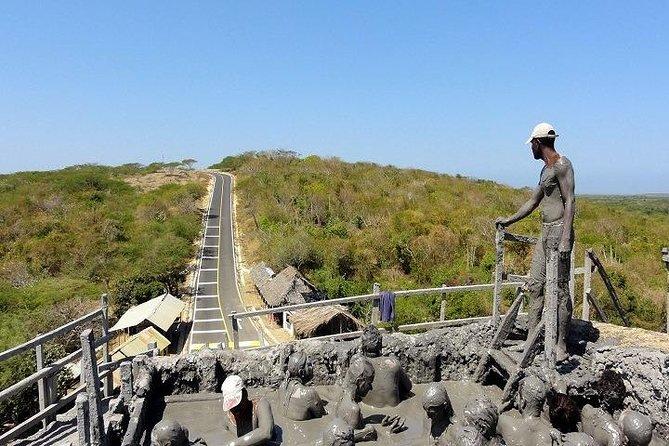 Excursion to the Totumo Volcano - Cartagena