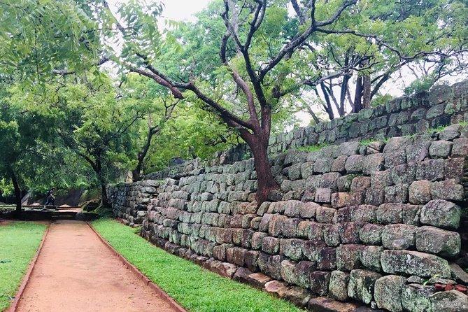 Sigiriya Lion Rock, Polonnaruwa Ancient Ruin City - 02 Day Tour (01 Night)