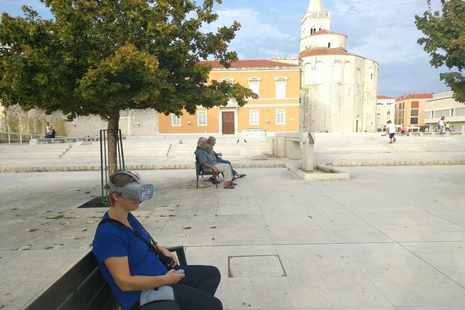 Zadar VR: Bombing the city during World War II photo 1
