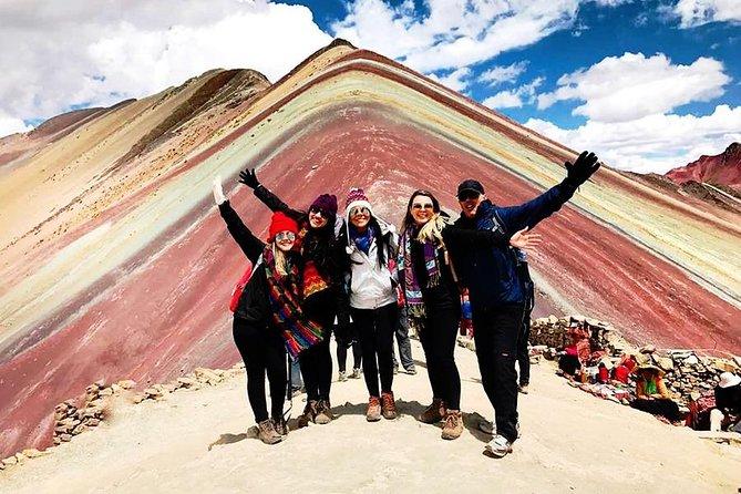 Rainbow Mountain 02 Day Tour
