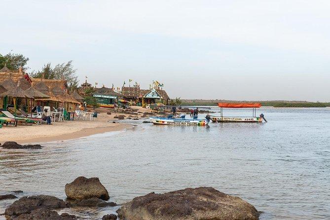 The lagoon of Somone