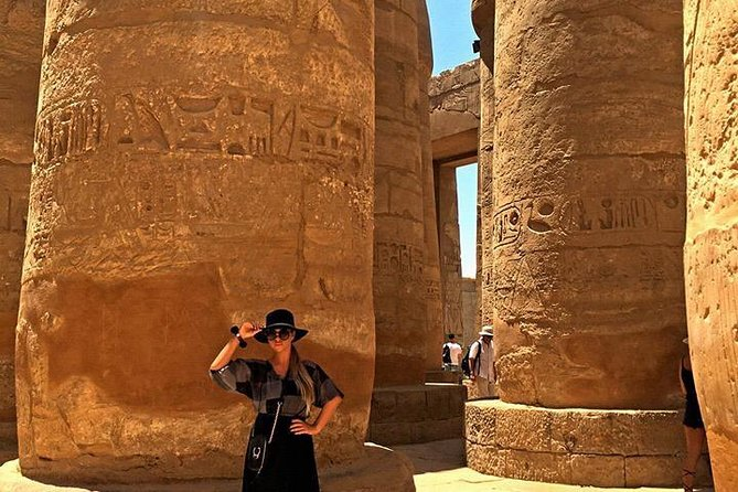 4 Days Nile Cruise luxor.Aswan.abu simbel with Train Tickets from Cairo photo 7