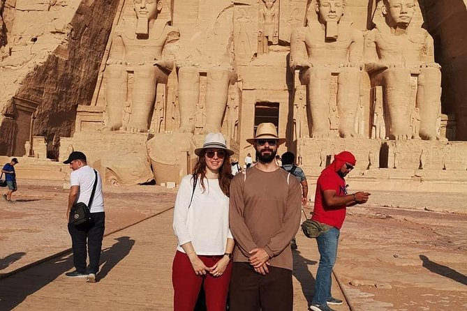 4 nights Nile cruise From Luxor To Aswan with hot air balloon,abu simbel