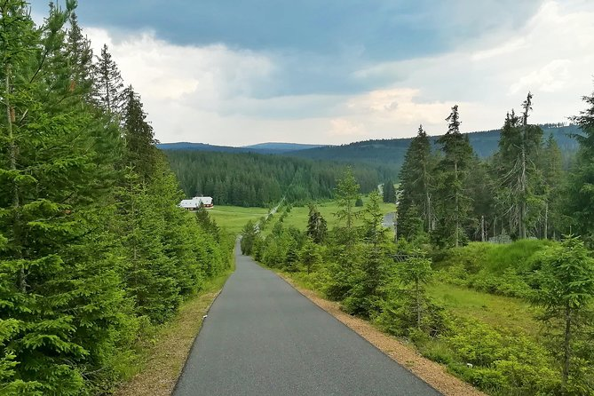 Czech nature one day hiking tour