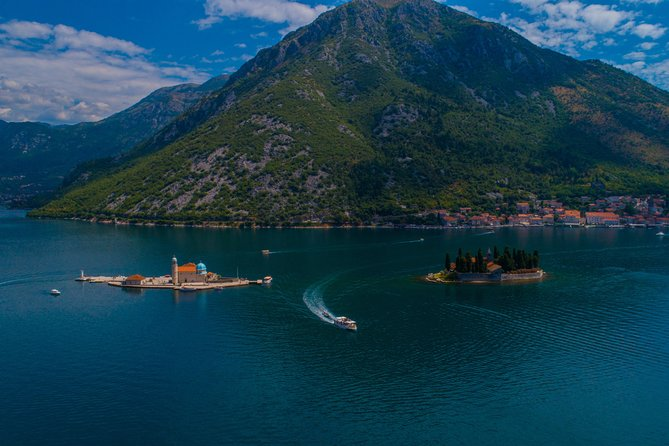 Private Tour- Kotor, Perast, Our Lady Of The Rock, Budva