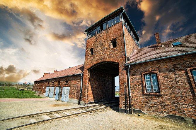 A day trip combined Auschwitz-Birkenau and Wieliczka Salt Mine