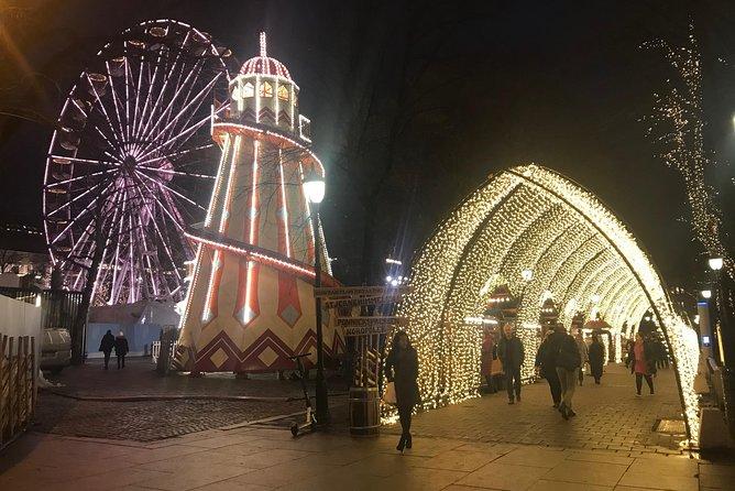 Oslo Christmas walk