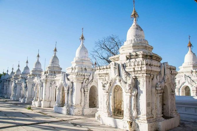 Mingun City And Mandalay Half-Day Sightseeing photo 3