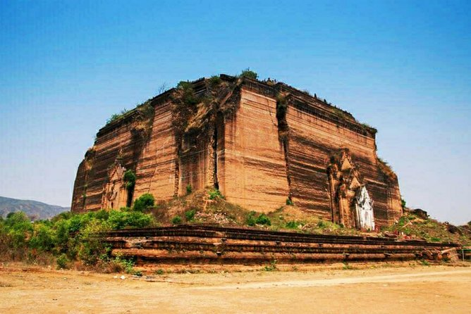 Mingun City And Mandalay Half-Day Sightseeing photo 4