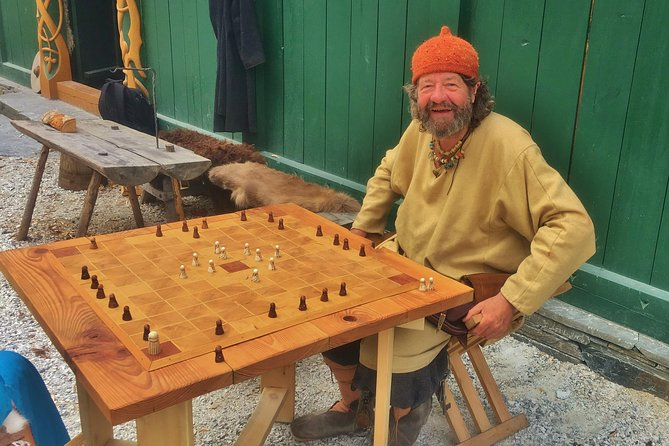 PRIVATE LIMITED TOUR: Trip to the Viking Market in Gudvangen, 11-12 hours