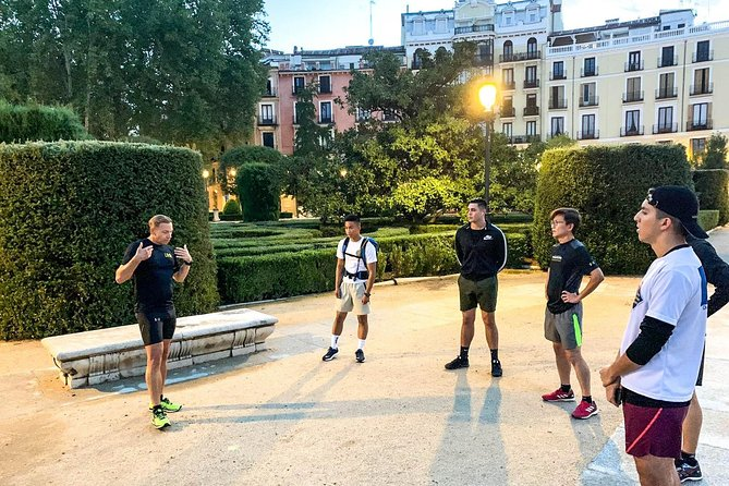 Running tour (6k) - Must see Madrid photo 8