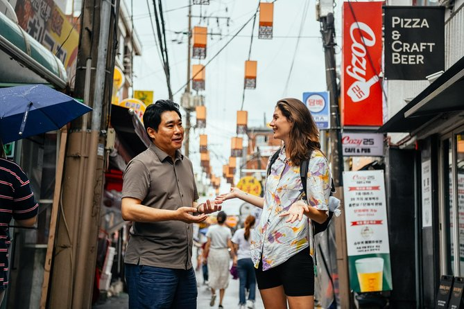 Lonely Planet Experience: Highlights & Hidden Gems of Seoul