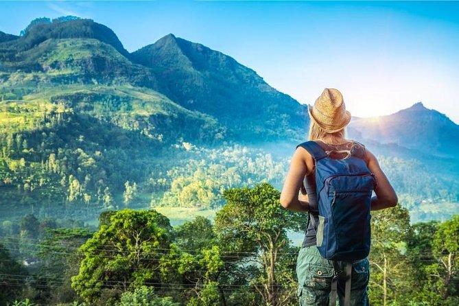 Sri Lanka 7 Day Tour | All Inclusive