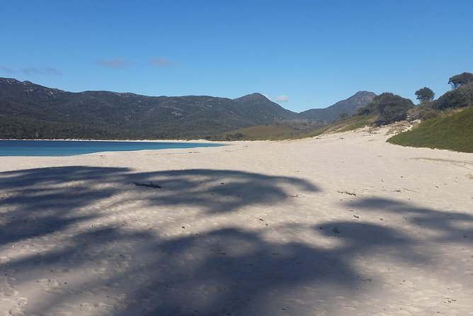 Wineglass Bay Beach Hike