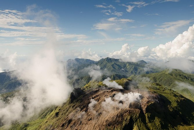 Active Volcano Hike with Lunch photo 6