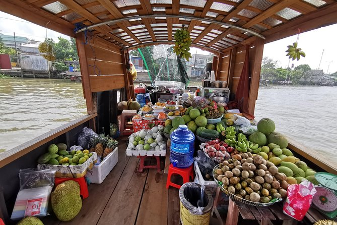 Cai Be - Unforgetable Mekong Island