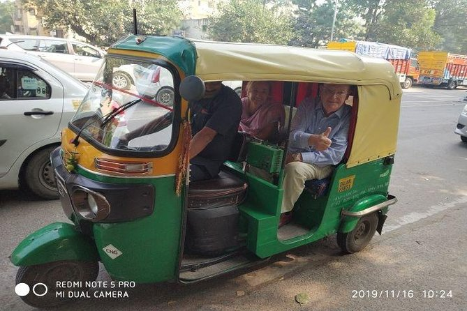 3-4 Hour Old Delhi Heritage Walk Tour with Tuk Tuk Ride Wherever Required photo 47