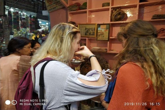 3-4 Hour Old Delhi Heritage Walk Tour with Tuk Tuk Ride Wherever Required photo 35
