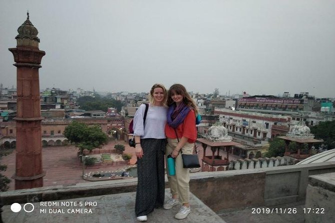 3-4 Hour Old Delhi Heritage Walk Tour with Tuk Tuk Ride Wherever Required photo 64