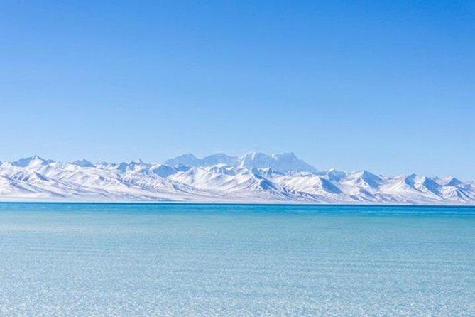 Lhasa-Everest-Namtso 10 Days Tour