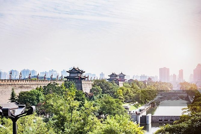 Private 2-Day Tour Comb Package of Xian Terracotta Warriors and Highlights With Airports Transfers