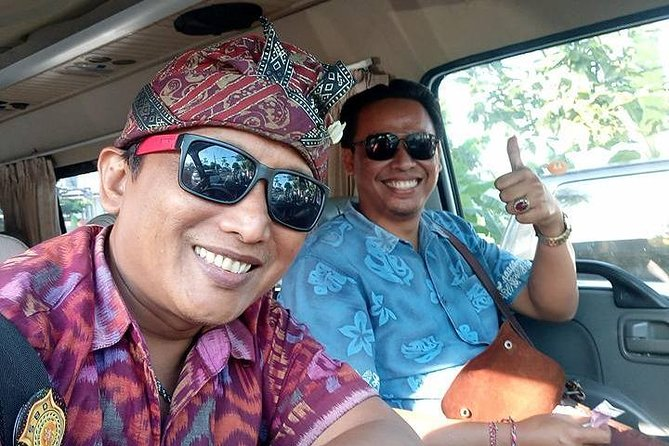 Hire Bali Driver To Visiting Ubud Area Surrounding For 10 Hours