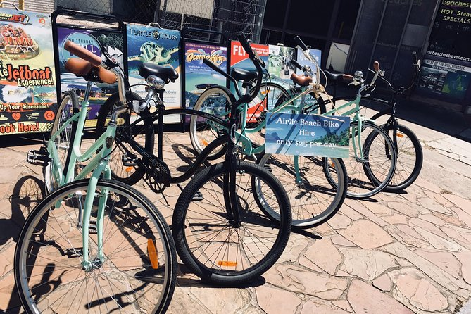 Airlie Beach Bike Hire photo 1