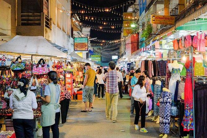Chiang Rai Night Tour by TUK TUK