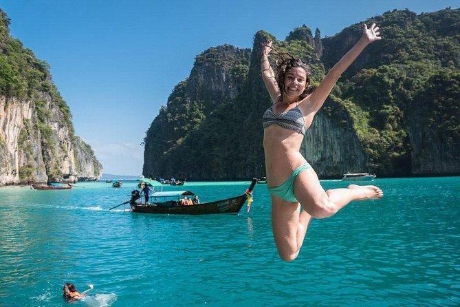 Phi Phi Khai Islands Tour