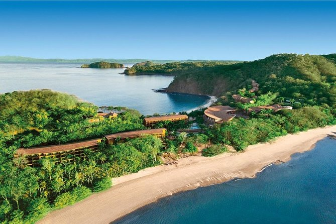 Private Transfer From Liberia Airport To Papagayo Costa Rica
