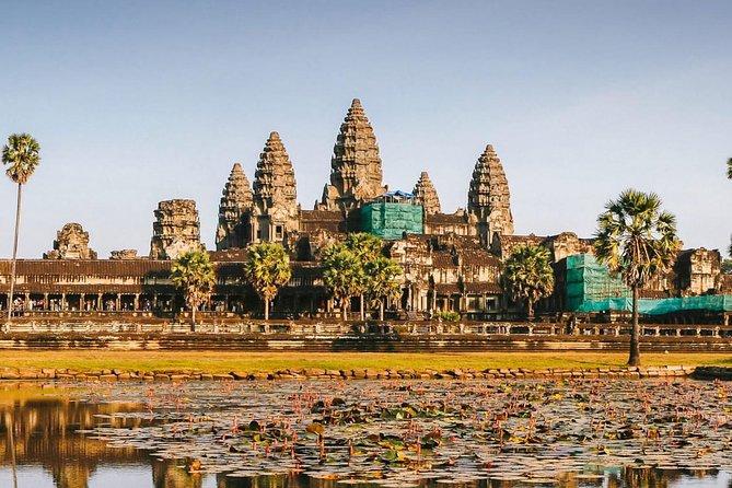 Impressive Vietnam and Cambodia 14days/13nights