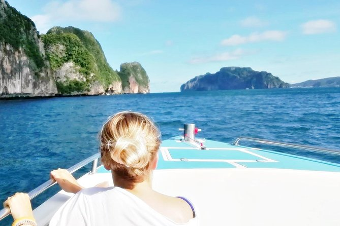 2D1N Koh Phi Phi and Koh Khai Tour from Phuket (with Accommodation)