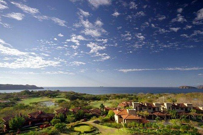 Private Transfer From Liberia Airport To Reserva Conchal, Costa Rica