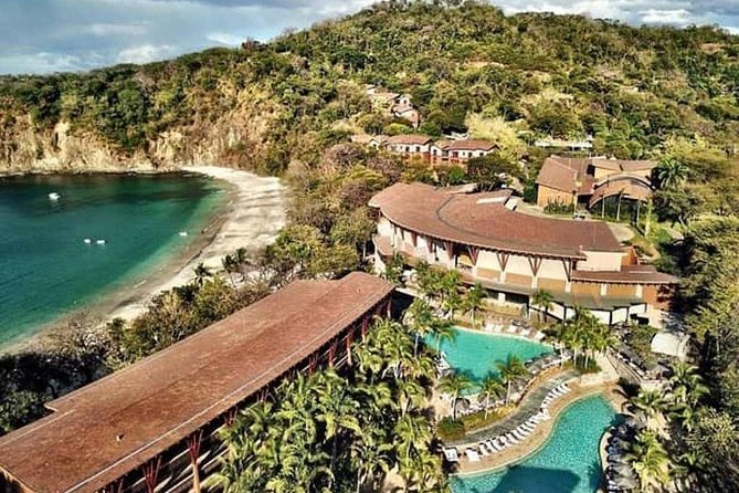 Private Transfer From Liberia Airport To Four Seasons Papagayo, Costa Rica