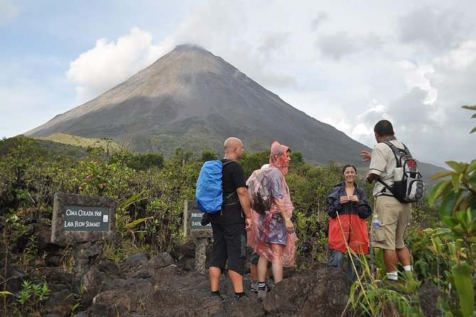 Private Transfer From Liberia Airport To Arenal La Fortuna