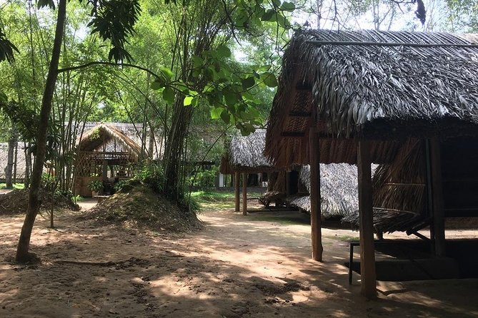 Cuchi and Mekong Delta Muslim Tour 1 Day7