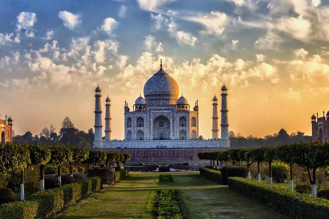 Days Taj Mahal & Agra Tour from Delhi by car photo 9