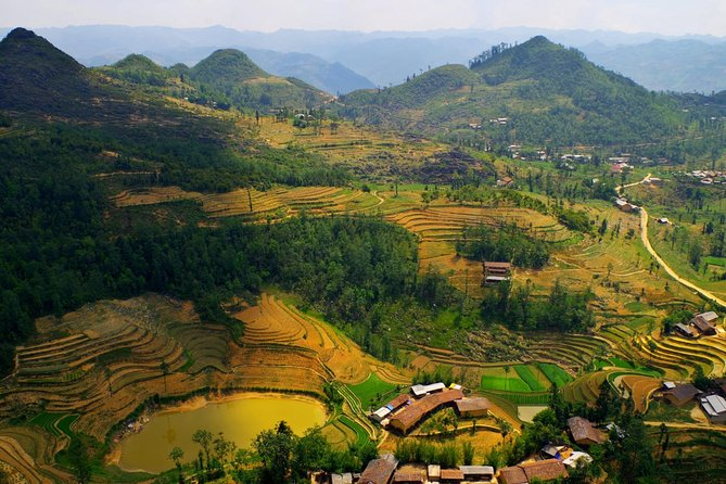 Authentic Experience Ha Giang 3days/2nights