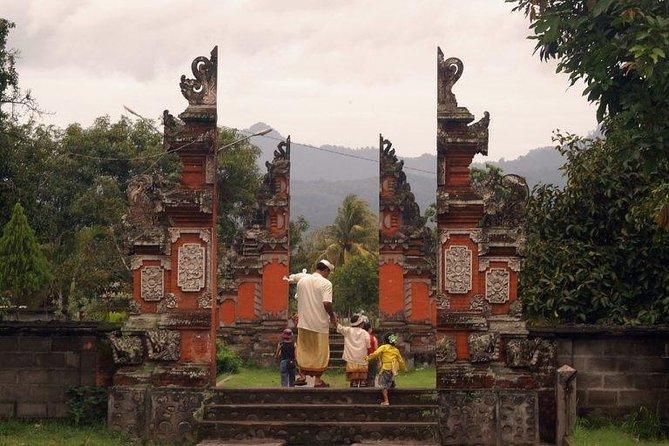 Mataram City Tour