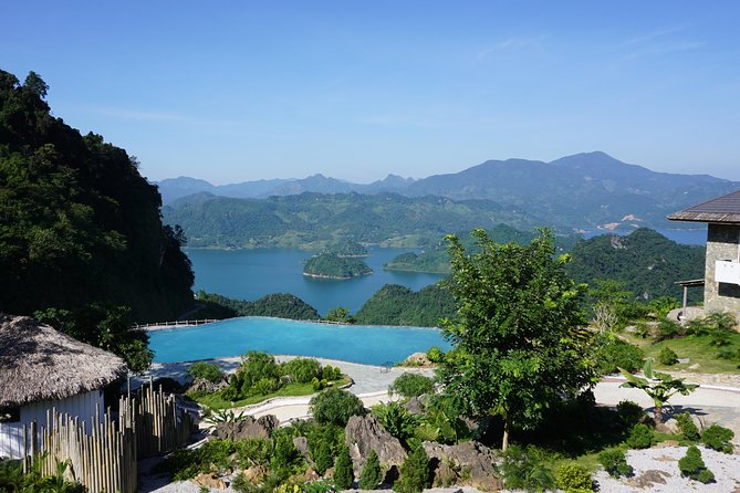 Bakhan Village Resort Experiences 2 Days Tour