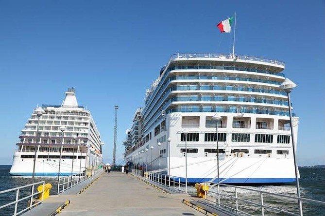 نقل خصوصي : من الميناء لتشيويتاوكيا إلى مدينة نورتشيا و العكس