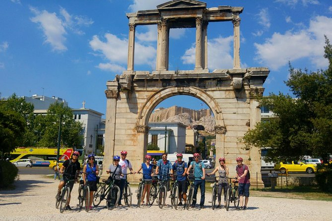 Athens Scenic Bike Tour photo 3