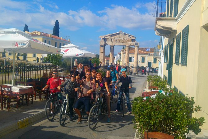 Athens Scenic Bike Tour photo 10