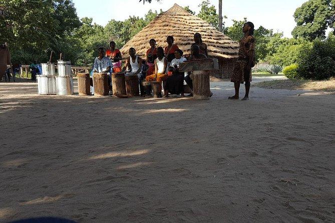 Dar es Salaam City Tours