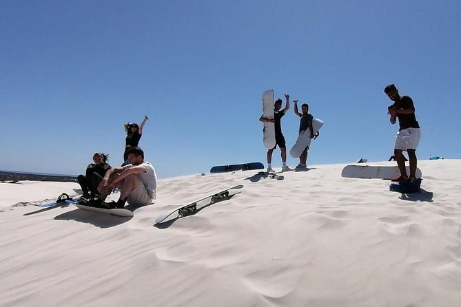Sandboarding and Quad Biking Combo Day Tour from Cape Town photo 11