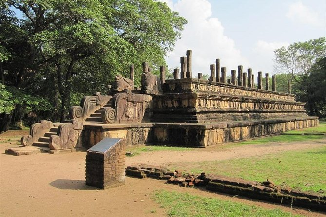 Tour to Polonnaruwa Ancient City photo 10