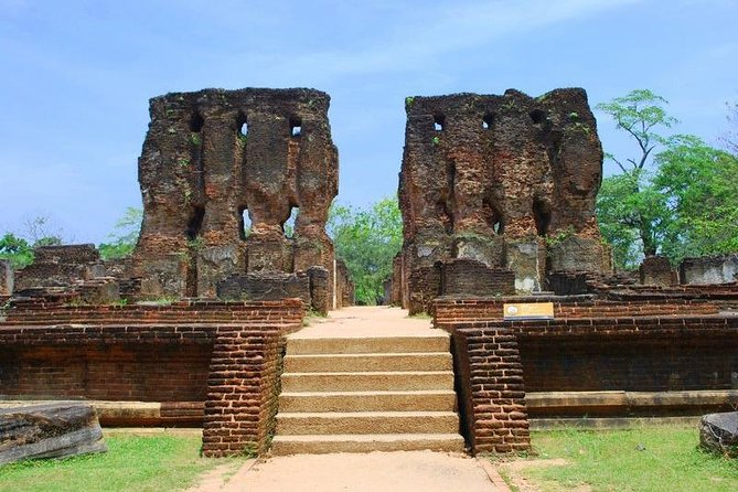 Tour to Polonnaruwa Ancient City photo 7